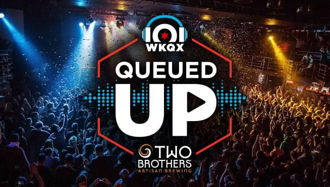 Queued Up #337 Playlist – 6.23.19