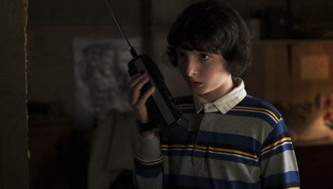 """WATCH: Finn Wolfhard from """"Stranger Things"""" Covers The Pixies"""
