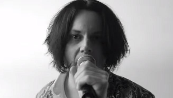 Stream the Raconteurs new album 'Help Us Stranger' here