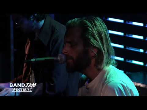 AWOLNATION – Not Your Fault (Wintrust Band Jam)