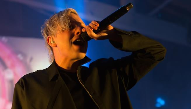Courtesy Concert with Robert DeLong