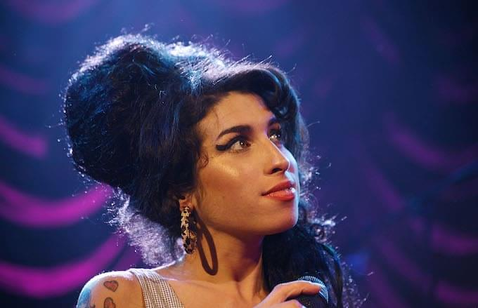 Amy Winehouse Hologram Tour