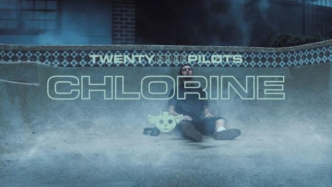 NEW VIDEO: Twenty One Pilots 'Chlorine' what does it all mean?