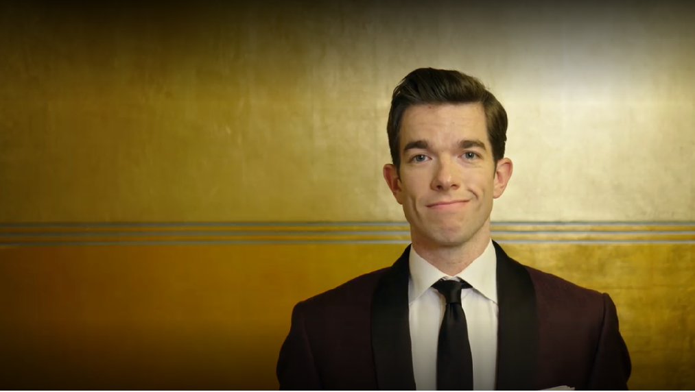 Pop-punk bands described by John Mulaney quotes