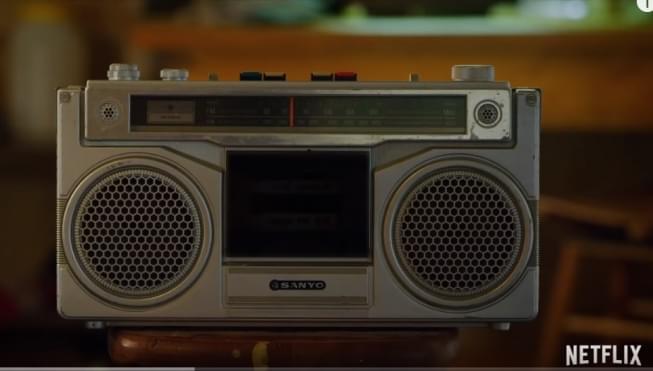 Stranger Things 3 trailer!