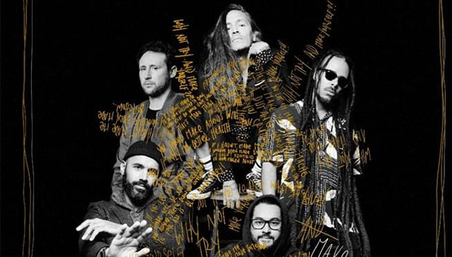 10/18/19 – 101WKQX Presents…Incubus – SOLD OUT