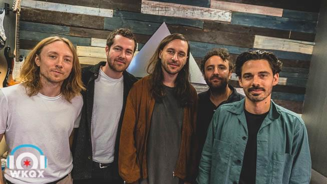 Local Natives — The Lounge