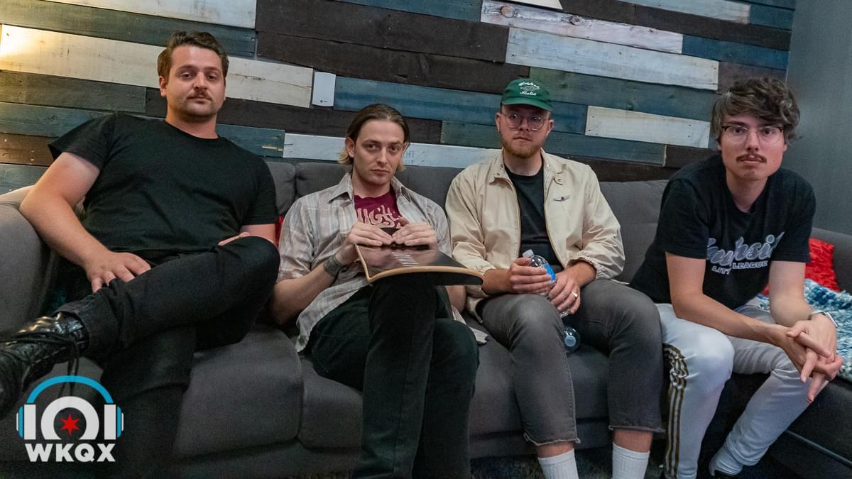Joywave — The Lounge