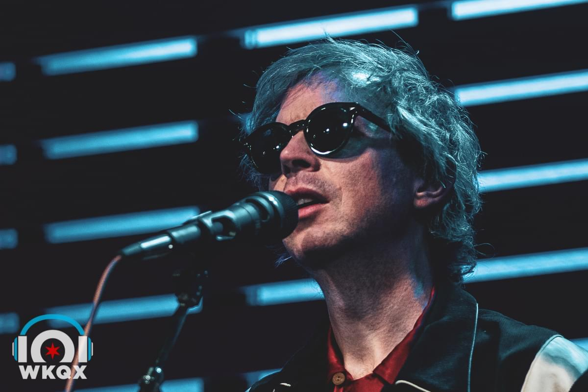 Beck drops two new songs, new album coming next month