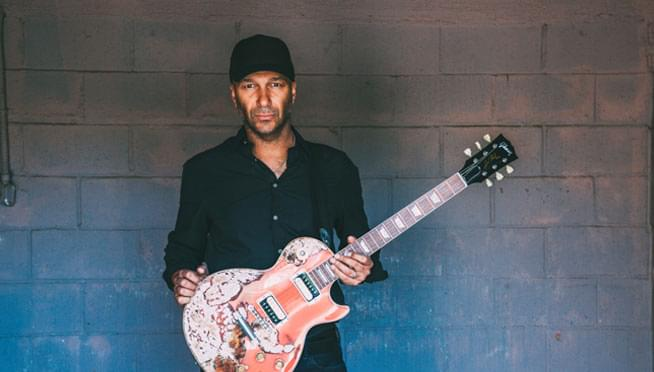 10/22/19 – 101WKQX Presents…. Tom Morello – The Atlas Underground