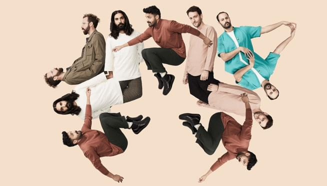 10/25/19 – Young the Giant