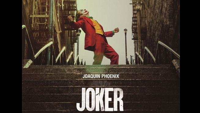Joker is laughing to bank with box-office records