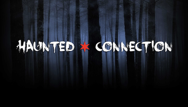 10/1/19-10/31/19 – Haunted Connection