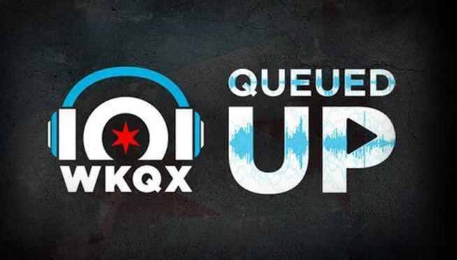 Queued Up Playlist 10/6/19