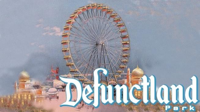 Watch the moving Chicago history of the Ferris Wheel