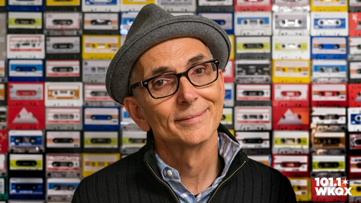 Art Alexakis of Everclear — The Lounge