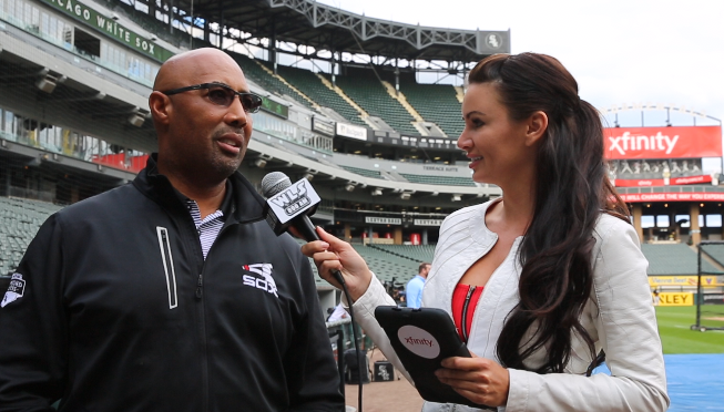 89 Seconds With 890: Harold Baines