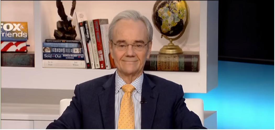 Michael Goodwin on Andrew Cuomo's bomb false alarm, plus his appearance on CNN