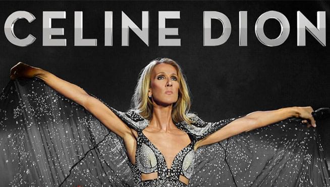 12/1/19 – Celine Dion