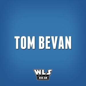 Tom Bevan Show (07/14/2019)