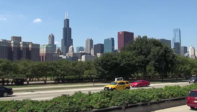 How well do you know Chicago neighborhoods?  Take this quiz and tell us!