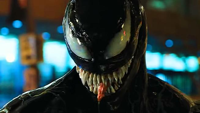 JUST ANNOUNCED: Venom 2 will feature new 2nd villain