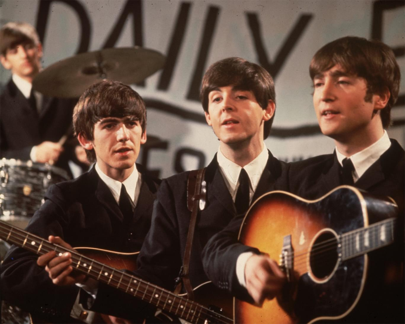 The Beatles and Kanye West???  Check out the top 20 debut albums according to Rolling Stone