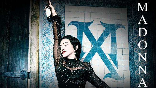10/15-10/27 – Madonna