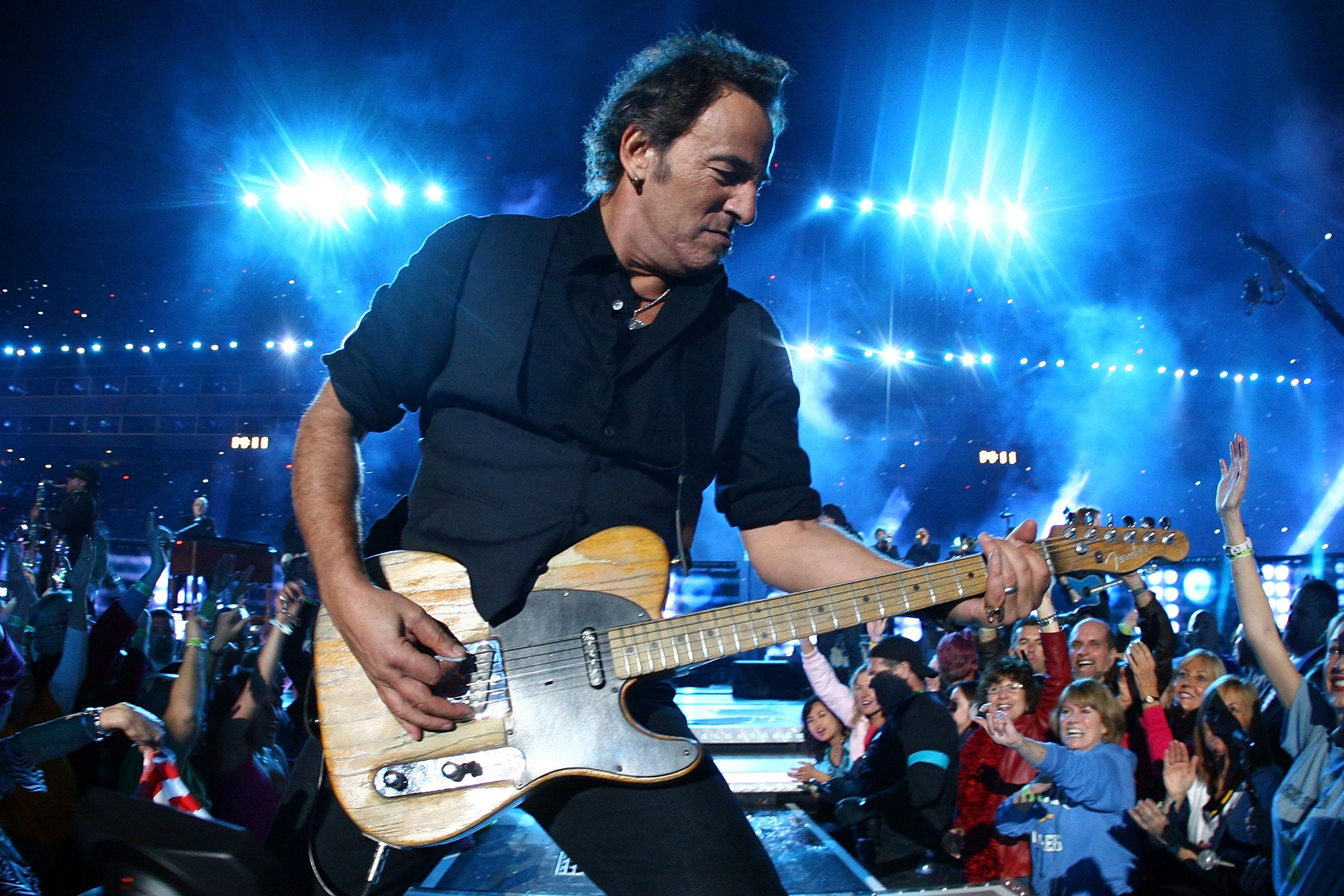 Is a new Bruce Springsteen box set coming this Holiday season?