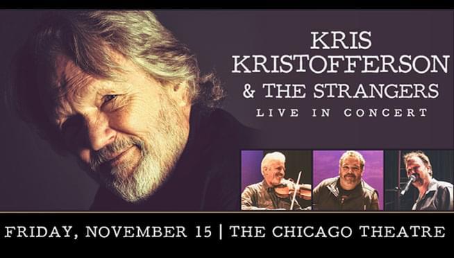 11/15/19 – Kris Kristofferson