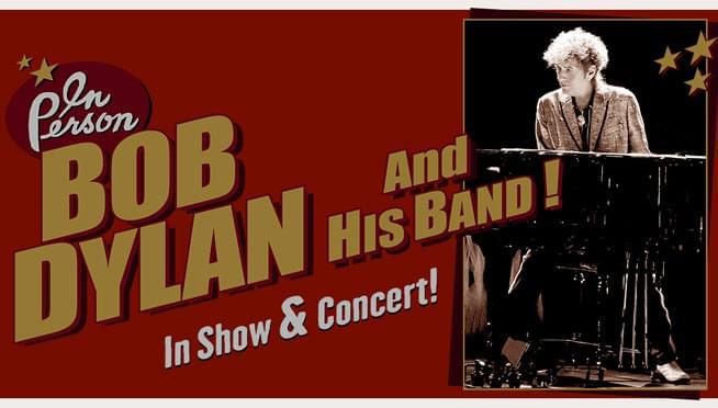 10/30/19 – Bob Dylan