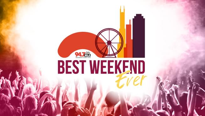 94.7 WLS Best Weekend Ever – Bob Seger