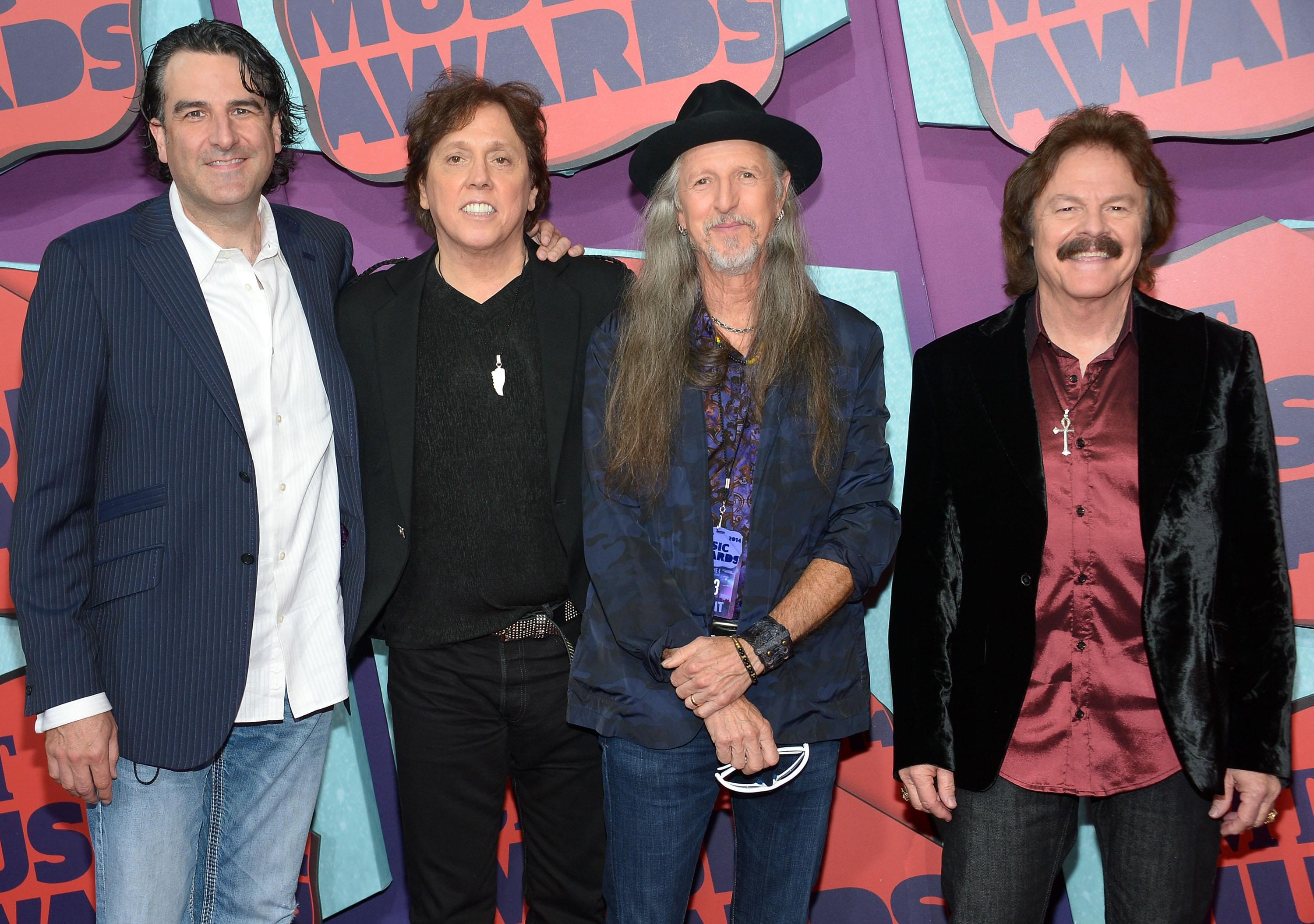 The Doobie Brothers and Pat Benatar Lead 2020 Rock Hall Nominations