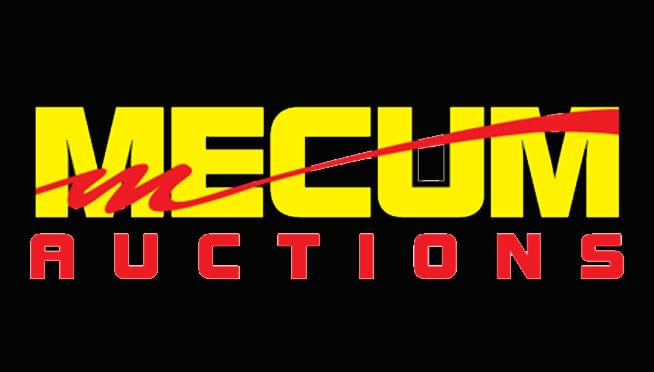 Preview the 2019 Chicago Mecum Auctions with Dave Fogel!
