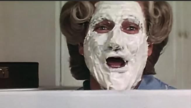 Mrs. Doubtfire Musical sets date for Broadway