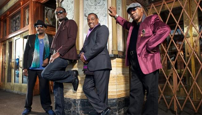 Win Kool and the Gang Tickets