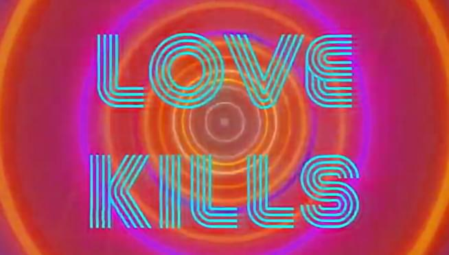 WATCH: New music video for Freddie Mercury's 'Love Kills'