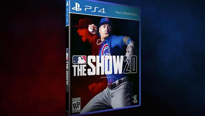 Cubs' Javy Baez will be featured on the cover of next MLB video game