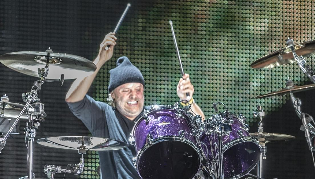 Metallica announces tour dates