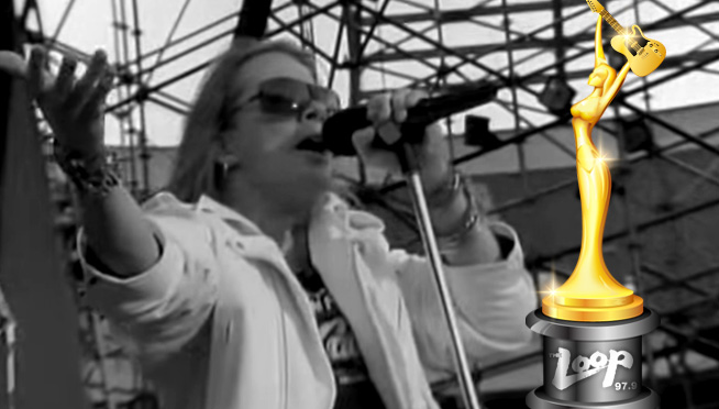 Loop Hall of Fame – Guns N Roses (inducted 7/7/17)