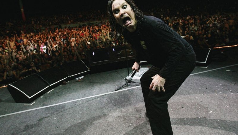 Loop Hall of Fame – Ozzy Osbourne (inducted 7/14/17)