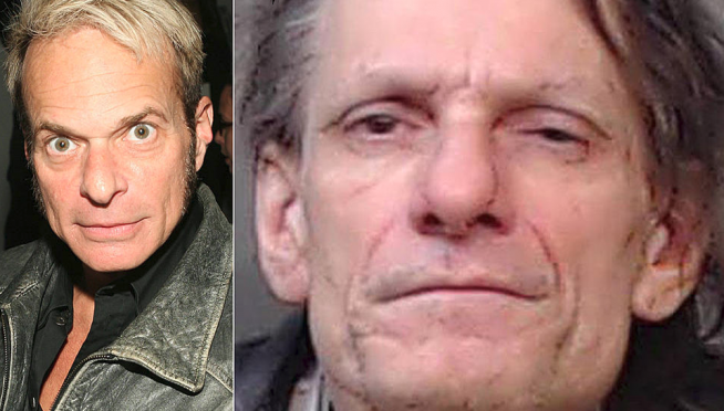 David Lee Roth Impersonator Finally Gets Caught