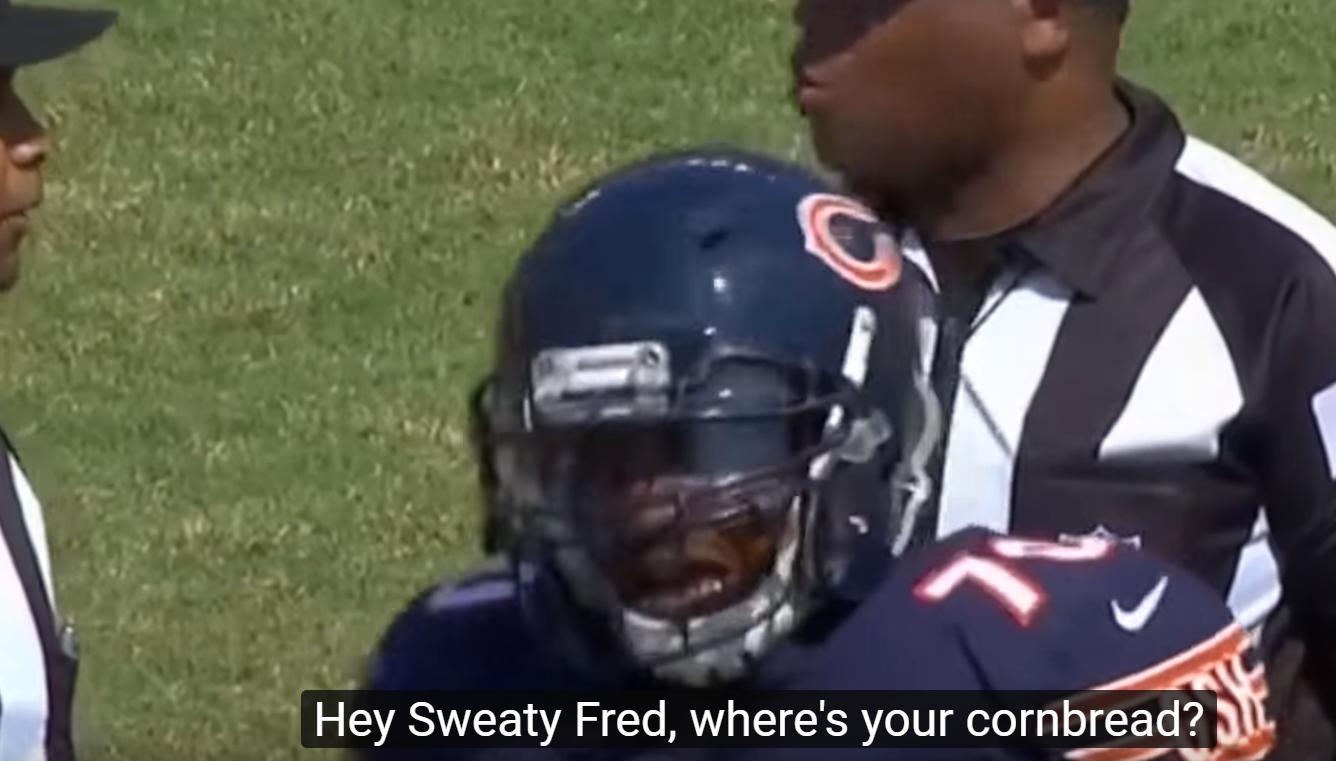NFL bad lip-reading