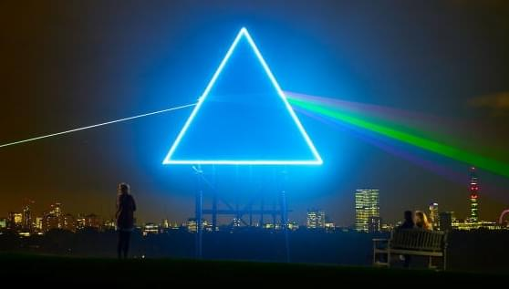 See you on 'The Dark Side of the Moon'…