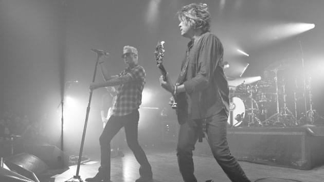 PHOTOS: Stone Temple Pilots | Town Ballroom