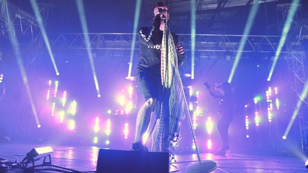PHOTOS: The Used | Buffalo Riverworks