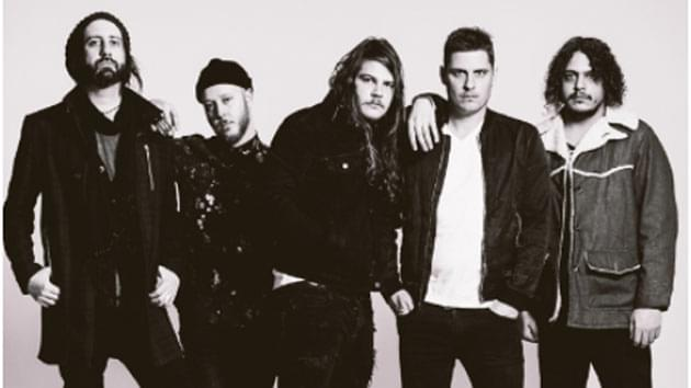 The Glorious Sons | January 17th & 18th