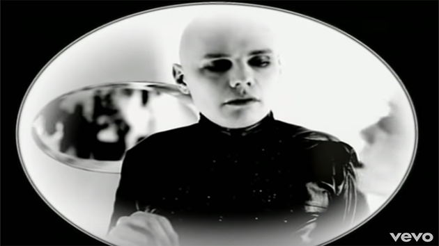 Smashing Pumpkins Reissue in the Works