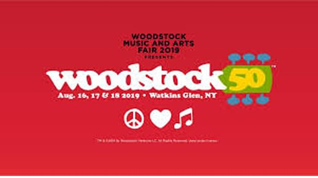 Woodstock 50 Reportedly Cancelled