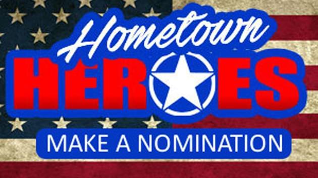 Hometown Heroes 2019